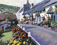 Devonshire AP 1990 Limited Edition Print by Howard Behrens - 0
