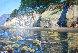 California Coast 28x42 Original Painting by Howard Behrens - 0
