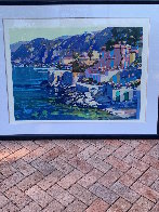 Riviera 1987 Limited Edition Print by Howard Behrens - 2