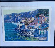 Riviera 1987 Limited Edition Print by Howard Behrens - 1
