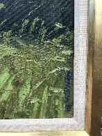 Dee Dee 1981 39x55 Super Huge Original Painting by Howard Behrens - 4