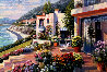 Pacific Patio 1996 Limited Edition Print by Howard Behrens - 0