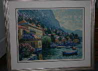IL Lago  Limited Edition Print by Howard Behrens - 3
