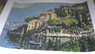 Villa Balbianello AP 1994 Limited Edition Print by Howard Behrens - 1