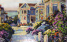 An Artist View 1994 Limited Edition Print by Howard Behrens - 0