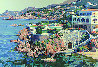 Cap Roux 1990 Limited Edition Print by Howard Behrens - 0