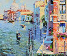 Venice Suite of 4  1991 (Italy) Limited Edition Print by Howard Behrens - 3