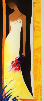 Feminite 2001 Limited Edition Print by Emile Bellet