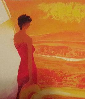 Plein Ete 2015 Limited Edition Print by Emile Bellet