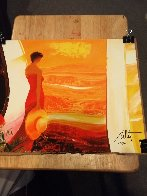 Plein Ete 2015 Limited Edition Print by Emile Bellet - 1