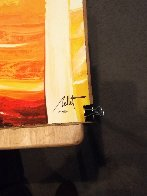 Plein Ete 2015 Limited Edition Print by Emile Bellet - 2