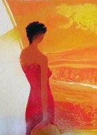 Plein Ete 2015 Limited Edition Print by Emile Bellet - 0