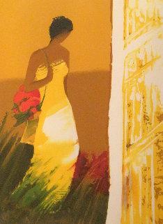 Promenade Boree 2004 Limited Edition Print - Emile Bellet