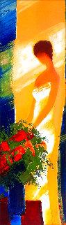 Feminite II 2006 Limited Edition Print - Emile Bellet