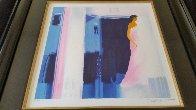 Mediterrane PP 2008 Embellished Limited Edition Print by Emile Bellet - 2