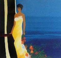 Instant Bleu II 2002 Limited Edition Print by Emile Bellet - 0