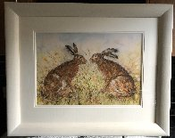 Summer Romance Limited Edition Print by Gary Benfield - 1