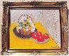 Untitled Still Life 24x20 Original Painting by Tony Bennett - 1