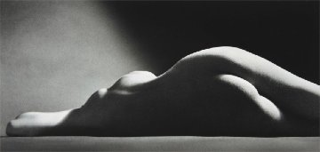 Sand Dune 1967 Limited Edition Print by Ruth Bernhard
