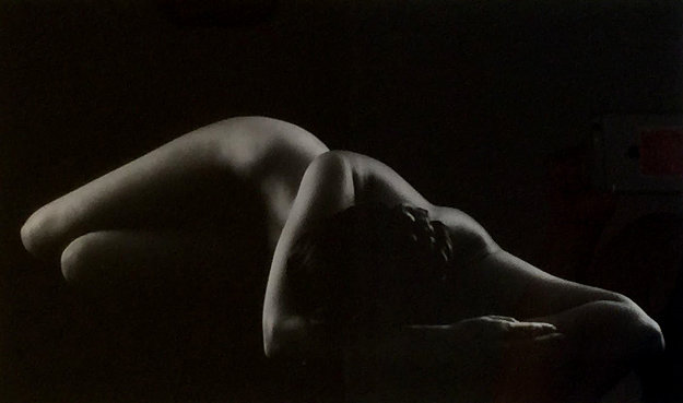 Perspective II 1967 Photography by Ruth Bernhard