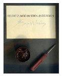 Objekt zum Schmieren und Drehen Installation - Joseph Beuys
