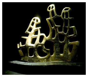 Trees Sculpture Sculpture by Francesca Bianconi