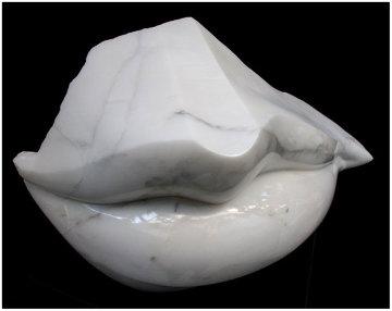Lips Sculpture 2010 Sculpture by Francesca Bianconi