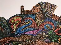 Mother Love 1993 Limited Edition Print by Charles Bibbs - 6