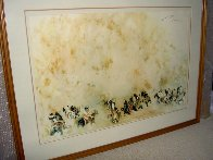 Turning in War Dust 1984 Limited Edition Print by Earl Biss - 5
