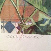 Romantic Bellagio 1999 Limited Edition Print by Sharie Hatchett Bohlmann - 2