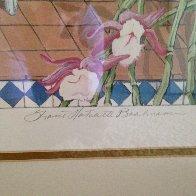 Romantic Bellagio 1999 Limited Edition Print by Sharie Hatchett Bohlmann - 4