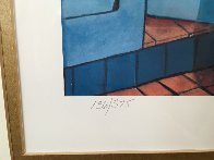 Tropical Afternoon 1990 Limited Edition Print by Sharie Hatchett Bohlmann - 4