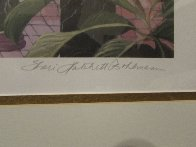 Invitation to Memories Limited Edition Print by Sharie Hatchett Bohlmann - 7