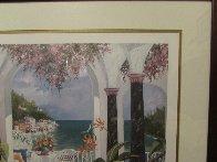 Invitation to Memories Limited Edition Print by Sharie Hatchett Bohlmann - 3