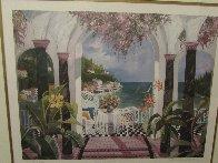 Invitation to Memories Limited Edition Print by Sharie Hatchett Bohlmann - 5