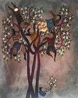 Spring Limited Edition Print - Graciela Rodo Boulanger