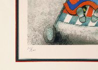Untitled Lithograph 1980 Limited Edition Print by Graciela Rodo Boulanger - 4