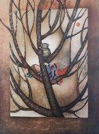 Un Koala Pour Sandra 1979 Limited Edition Print by Graciela Rodo Boulanger - 0