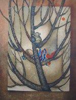 Un Koala Pour Sandra 1979 Limited Edition Print by Graciela Rodo Boulanger - 1