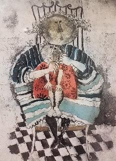 Petite Maternite 1994 Limited Edition Print by Graciela Rodo Boulanger
