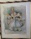 Apres La Danse  Limited Edition Print by Graciela Rodo Boulanger - 1