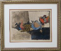 Oiseau Indifferent 1975 Limited Edition Print by Graciela Rodo Boulanger - 1