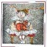 Romantique 1999 Limited Edition Print by Graciela Rodo Boulanger - 4