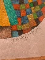 Deux Pour Deux 2002 Limited Edition Print by Graciela Rodo Boulanger - 3