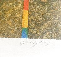 Tourne Manege 2000 Limited Edition Print by Graciela Rodo Boulanger - 2
