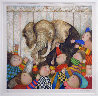 Zoo Limited Edition Print by Graciela Rodo Boulanger - 0