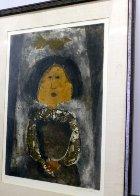 La Petite Boulivienne Limited Edition Print by Graciela Rodo Boulanger - 1