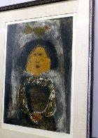 La Petite Boulivienne Limited Edition Print by Graciela Rodo Boulanger - 3