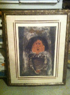 Untitled Lithograph Limited Edition Print by Graciela Rodo Boulanger - 2