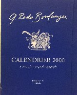 Calender 2000 Suite, Set of 12 1999 Limited Edition Print by Graciela Rodo Boulanger - 17